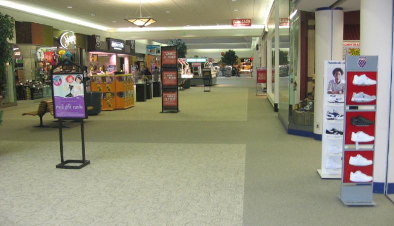 Sandusky Mall Jl Moore